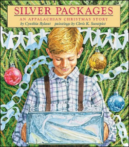 Silver Packages Cover