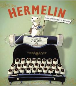 Hermelin cover