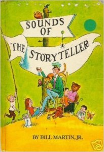Sounds of the Storyteller