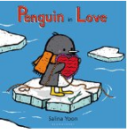 Penguin goes looking for love