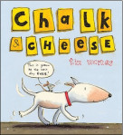Chalk and Cheese Cover